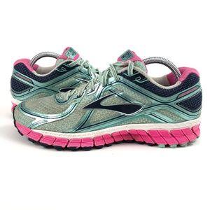 Brooks Andrenaline GTS 16 Running Walking Shoes